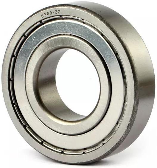 Аналог закрытый металлом - 6309ZZ