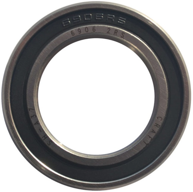 Зарубежный аналог закрытый с двух сторон каучуковыми уплотнителями