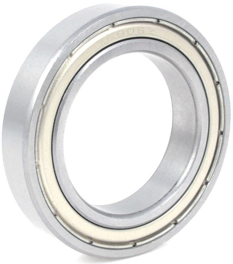 Зарубежный аналог закрытый с двух сторон металлическими шайбами