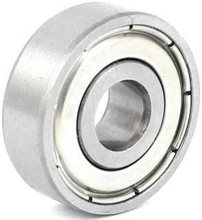 Отечественный аналог закрытый металлом с двух сторон